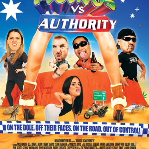 Stooge (EXPLICIT: From the Movie Housos vs Authority)