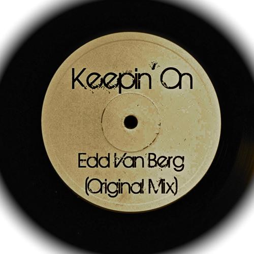 Keepin' On (Original Club Mix)
