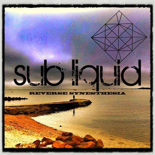 Sub Liquid- 'Reverse Synesthesia EP' Album Teaser 3 track Mini Mix::: FREE ALBUM DL IN DESCRIPTION