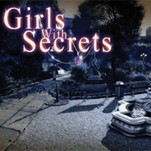 Girls With Secrets Main Theme (mysterious, secretive)