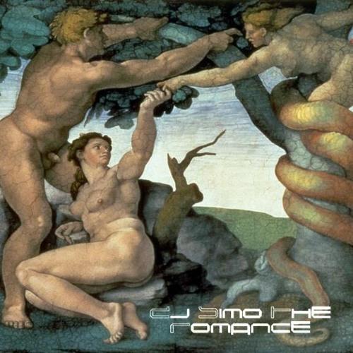 Dj Simo The Romance - Garden of Eden (Sex House mix)