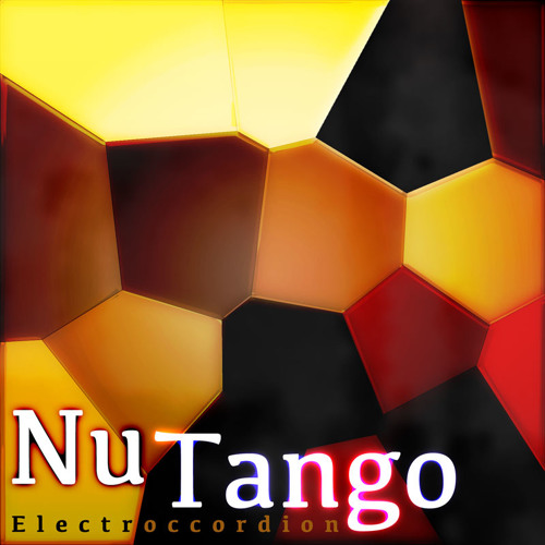 Tango de Electroccordion