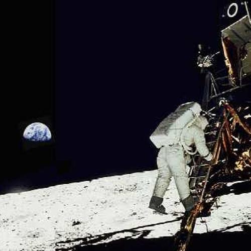 Daz Kewley 'Lunar Exploration' Mix - October 2012