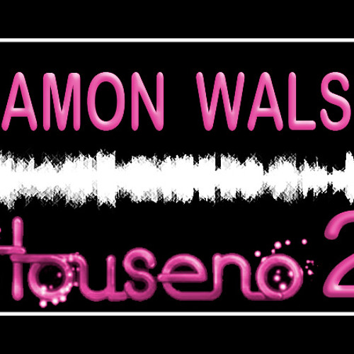 DJ MIX // Houseno #2 - Damon Walsh