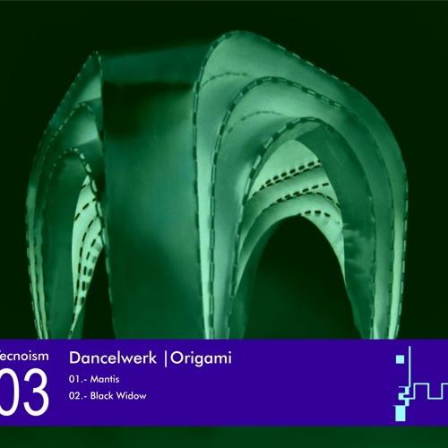 Dancelwerk_Origami_ 01.- Mantis