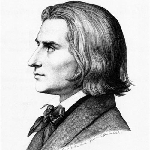 Franz Liszt for Pianists