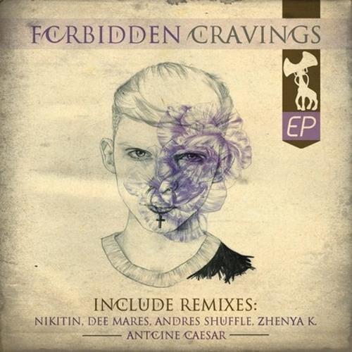 Reflecting Symmetry - Forbidden Cravings (Zhenya K. Remix) /// Soon at Giraphone Rec.