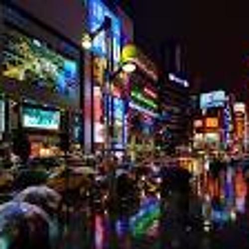 Major-one - Tokyo Light