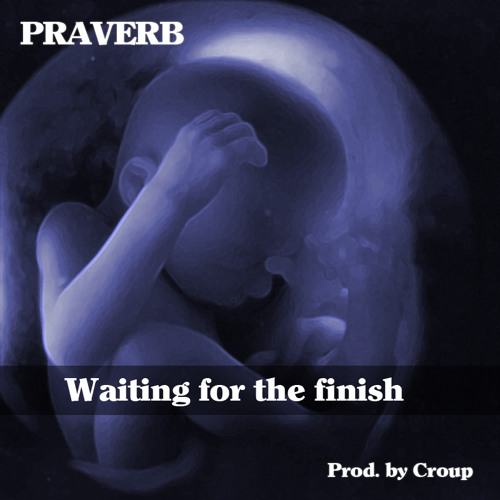 Praverb - Waiting For The Finish (prod. Croup)