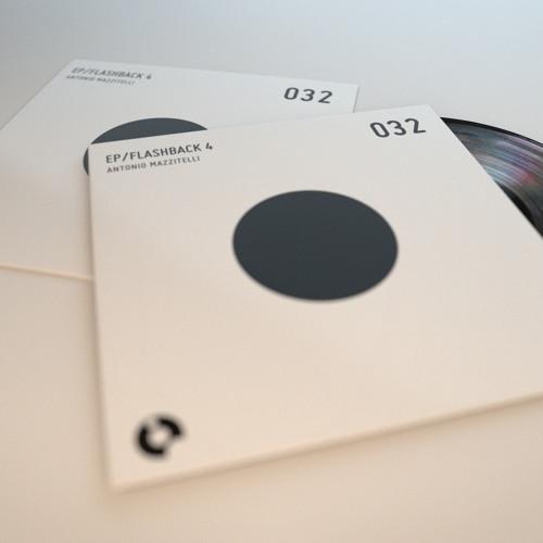 Antonio Mazzitelli - Flashback 4 (Original Mix) - Flashback 4 EP