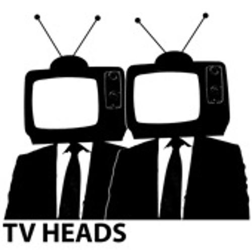 TV Heads # 26 - Mipcom 2:2