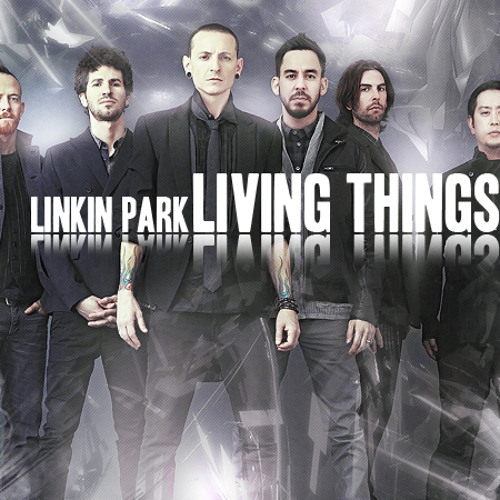 Linkin Park-I'll be gone