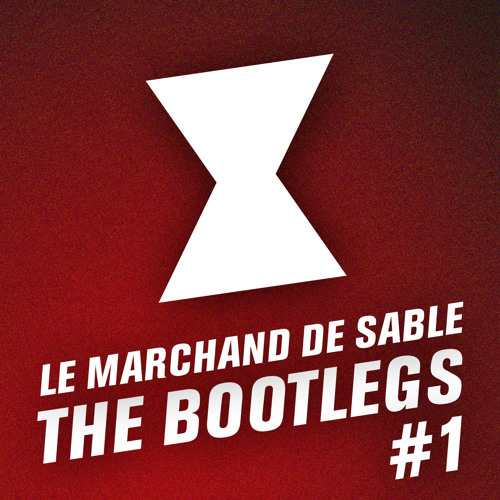 Le Marchand de Sable - Bootleg #1 - Around vs Psika