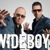 Example won t go quietly wideboys stadium remix