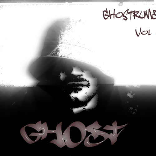 The GHOST - NO STOPPIN'