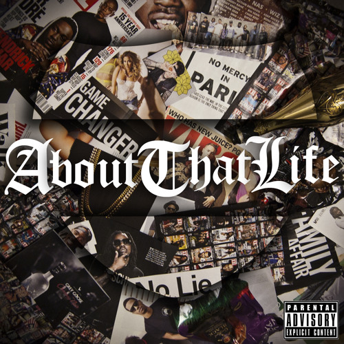 Packy - About That Life