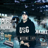 Meeks ft K Koke, French & Colours - Nobody Knows (Remix)