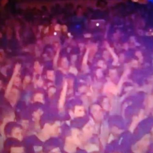 Dany Surface DJ Set Recorded Live in Basel (12-10-12) *192 kbps*