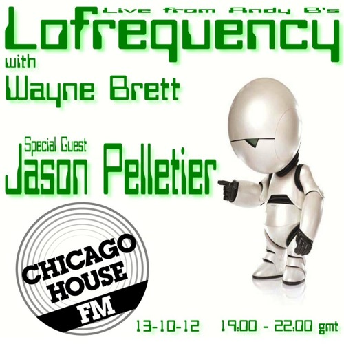 Jason Pelletier - Stay House Mix Vol 16