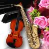 Ode Alegria - Piano e Sax