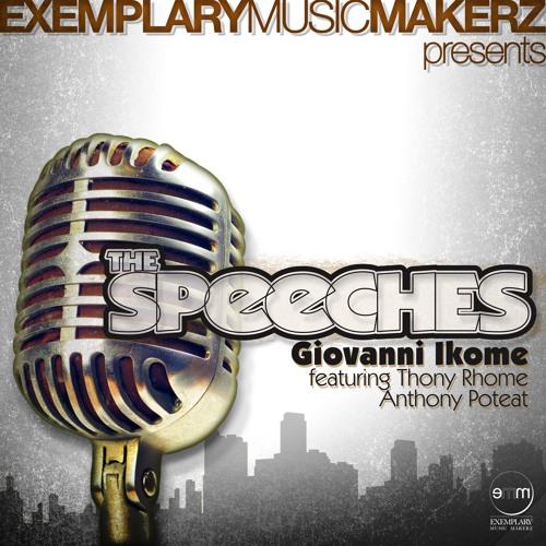 Giovanni Ikome f. Anthony Poteat - Back To Those Dayz