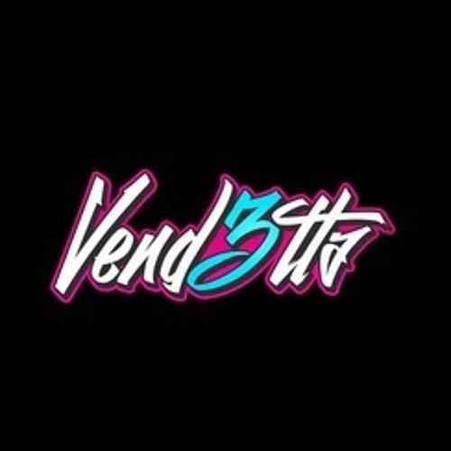 Vend3tta - Electric Love (Preview)