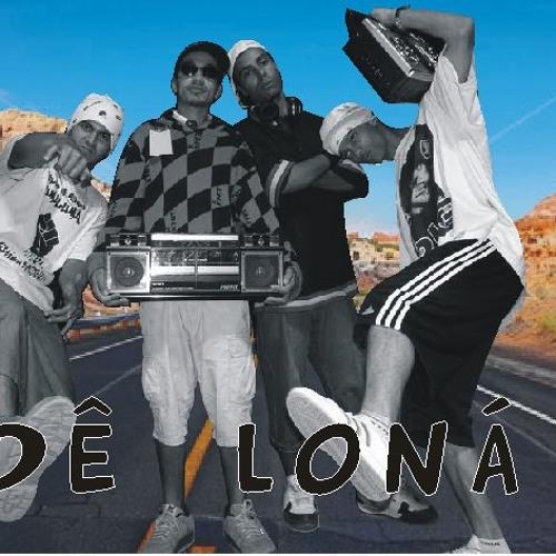 Dê Loná - Impactante Remix (Prod.Marcelo Perne)