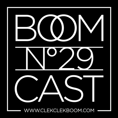 THE BOOMCAST #29 • Manare / MikeQ (Qween Beat, US)