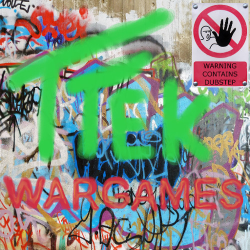 TTEK - Full Wallet (Dubstep)
