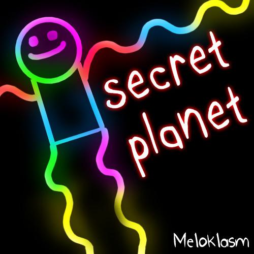 Secret Planet (2011)