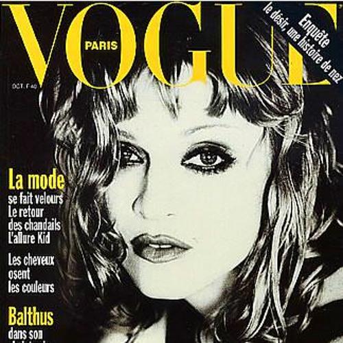 Madonna - Vogue (La Puta Vida 2012 Mix)