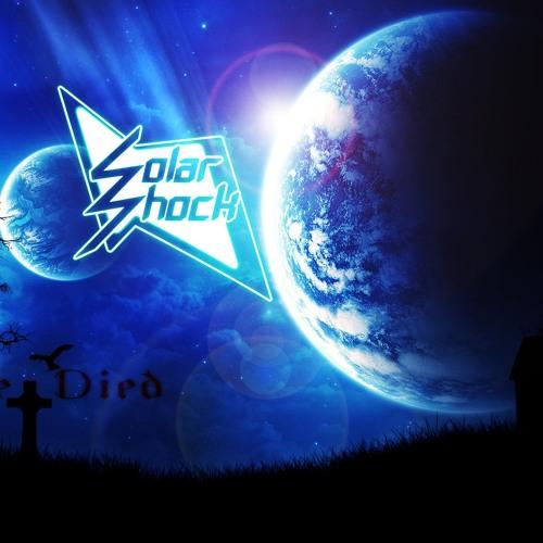 Solar Shock & PRA2 - She Died (Original Mix) [FREE DOWNLOAD]