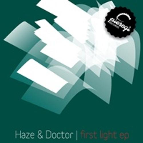 Haze & Doctor - How Can I Do This (DJ Doctor Sweet Rework) [Pierogi Records]