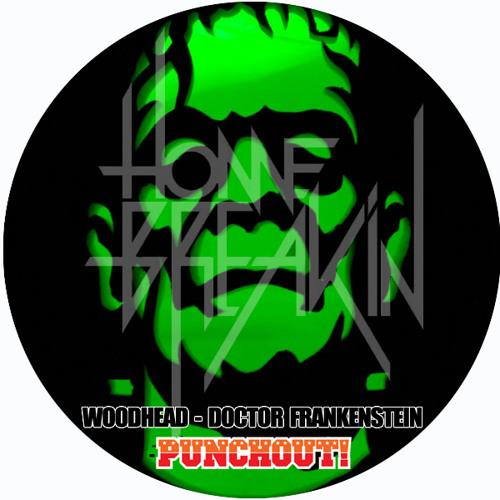 Woodhead - Doctor Frankenstein (Feat. MC Frankenstein)