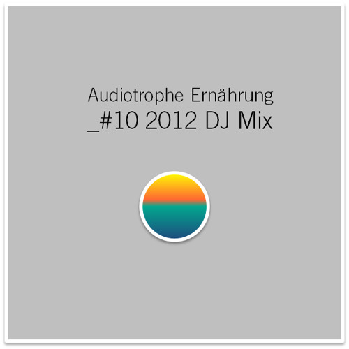 AE - #10 DJMix - Deep House