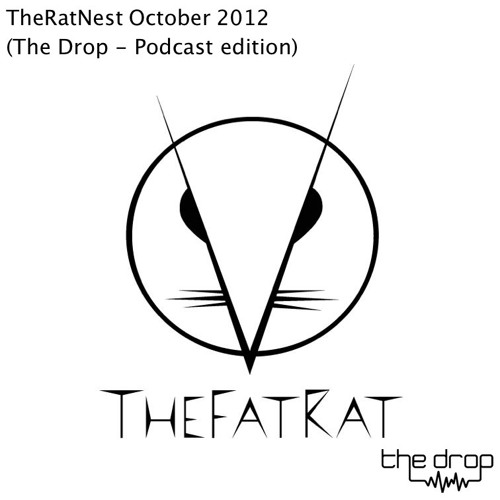 TheRatNest October 2012