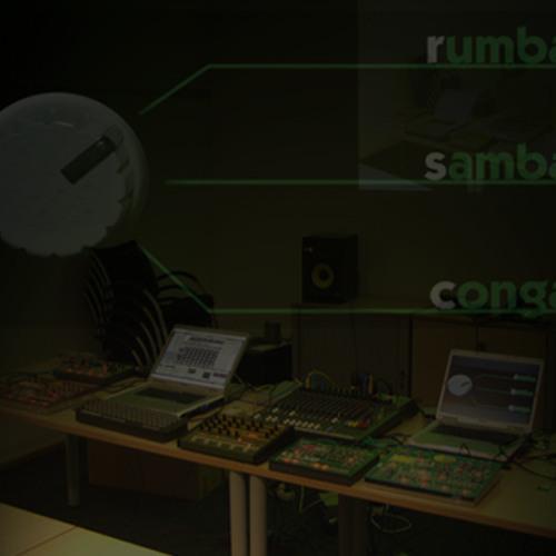 rumba samba conga - X-mas2006 tapes