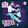 Swing Break feat. Kate Mullins MISTAJAM RADIO ONE RIP (CLIP)