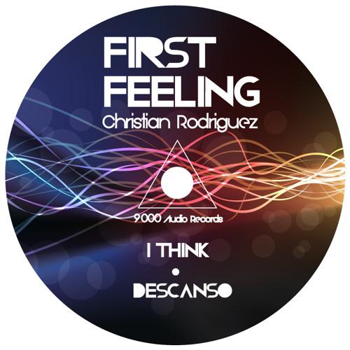 Christian Rodriguez - Descanso (Original)