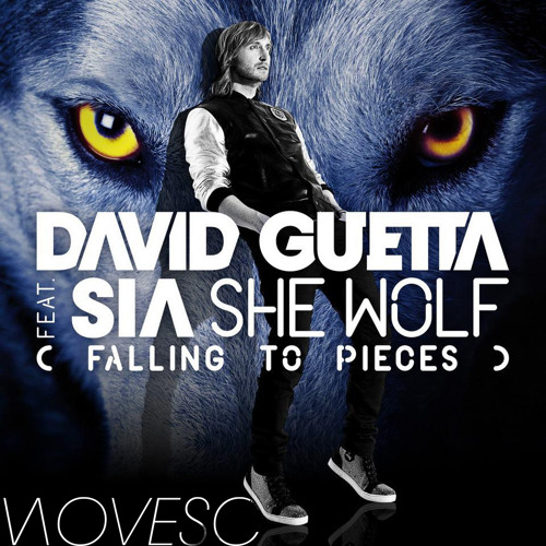 David Guetta feat. Sia - She Wolf (Falling To Pieces) - Novesc Remix - FREE DOWNLOAD