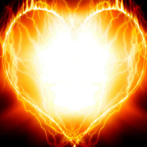 DYNAMIC LOVE ~ By EVELYN UNDERHILL ~ (voice) ~ Diana Harmon Garnand ~ (Music) ~ Mysticgroove