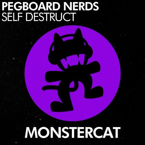 Self Destruct by Pegboard Nerds