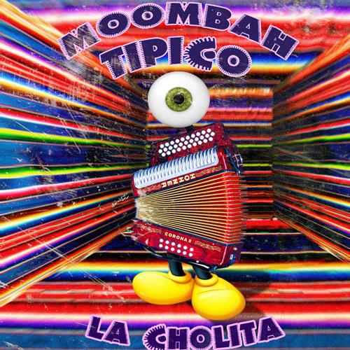 LA CHOLITA - PROF. ANGEL SOUND feat. Mayoral