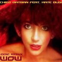 Chris Batman featuring Kate Bush - Wow (21st Century Remix)