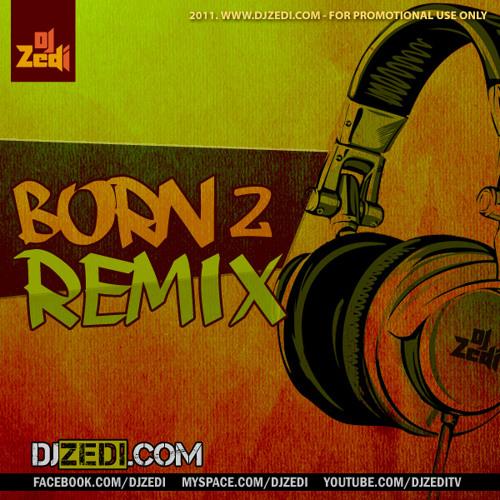 DJ Zedi - Tu Hi Haqeeqat Remix