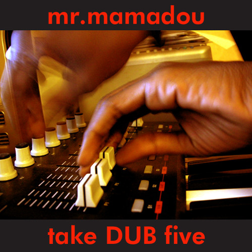 Take DUB Five