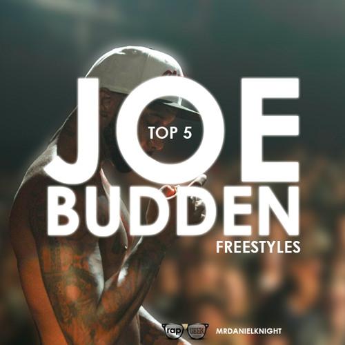 Joe Budden - Boy Looka Here