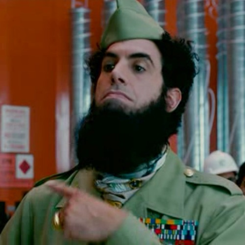 The Dictator  Theme Song - Aladeen Motherfuckers (The Next Episode - Dr. Dre)