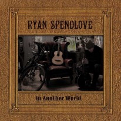 Back In This Place  by Ryan Spendlove
