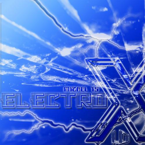 2 - Arranhacell - Mizael TS  (CD Electro_x_1.0 - Mizael TS)